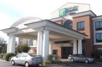 Holiday Inn Express Hotel & Suites Dyersburg Image