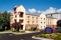 Fairfield Inn Bloomington Image