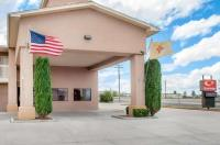 Econo Lodge Lordsburg Image