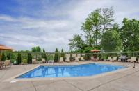 Hampton Inn Bloomington Image