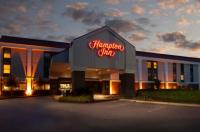 Hampton Inn Lawrenceville Image