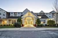Residence Inn By Marriott St Louis O Fallon Image