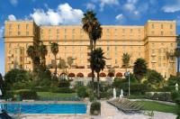 King David Hotel Jerusalem Image