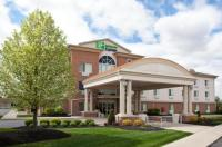 Holiday Inn Express Hotel & Suites Marion Image