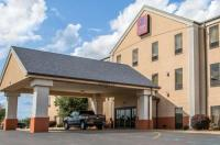 Comfort Suites - Jefferson City Image