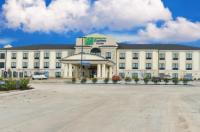 Holiday Inn Express Hotels & Suites Cuero Image