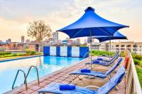 Holiday Inn Express Pretoria-Sunnypark Image