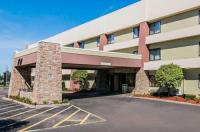 Quality Inn & Suites Warren Image