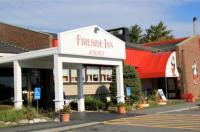 Fireside Inn & Suites Waterville Image