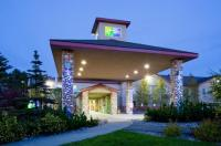 Holiday Inn Express Anchorage Airport Image