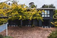 Daylesford Spa Accommodation Image