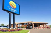 Comfort Inn Swift Current Image