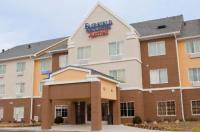 Fairfield Inn And Suites By Marriott Memphis East Galleria Image