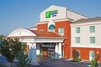 Holiday Inn Express Hotel & Suites Lenoir City Image