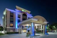 Holiday Inn Express Hotel & Suites Bartow Image
