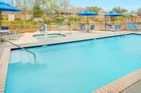 Fairfield Inn And Suites Lafayette South Image