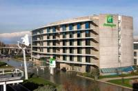 Holiday Inn Santiago - Airport Terminal Image