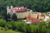 West Baden Springs Hotel Image