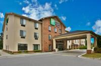 Holiday Inn Express Hotel & Suites Buford Ne - Lake Lanier Area Image