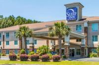 Sleep Inn & Suites Image