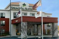 Springhill Suites By Marriott Bolingbrook Image