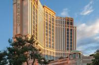 The Palazzo Resort Hotel And Casino Image