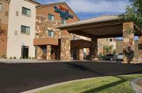 Towneplace Suites By Marriott St. George Image