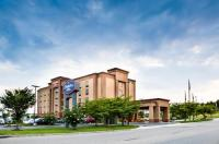 Hampton Inn Harrisonburg-South Image