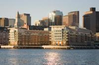 Fairmont Battery Wharf Image